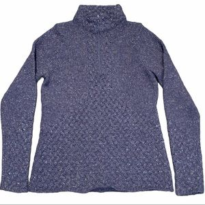 ROYAL ROBBINS Pullover Sweater Size M